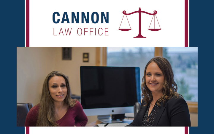 CANNON LAW OFFICE