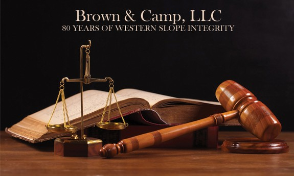 BROWN & CAMP, LLC