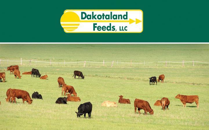 DAKOTALAND FEEDS, LLC