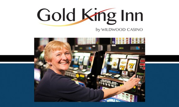 GOLD KING INN