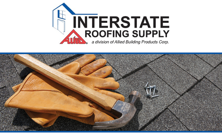 INTERSTATE ROOFING SUPPLY