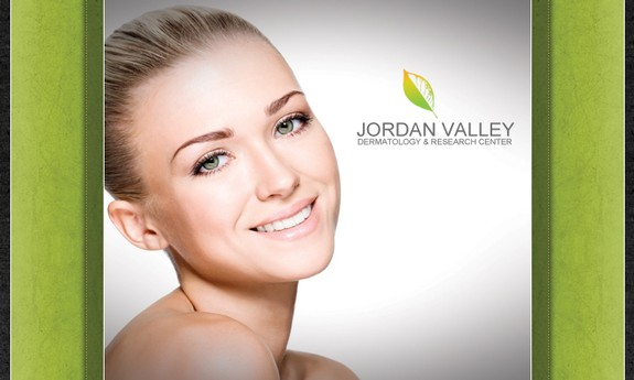 JORDAN VALLEY DERMATOLOGY AND RESEARCH CENTER