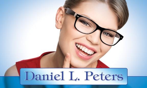 DANIEL L. PETERS, OD