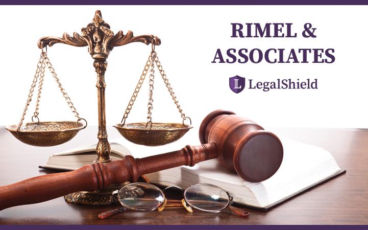 RIMEL AND ASSOCIATES