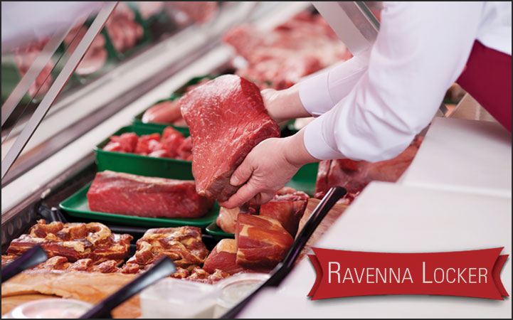 RAVENNA LOCKER - Local MEAT (RETAIL) in Ravenna, NE