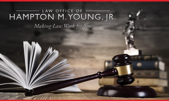 LAW OFFICE OF HAMPTON YOUNG PC