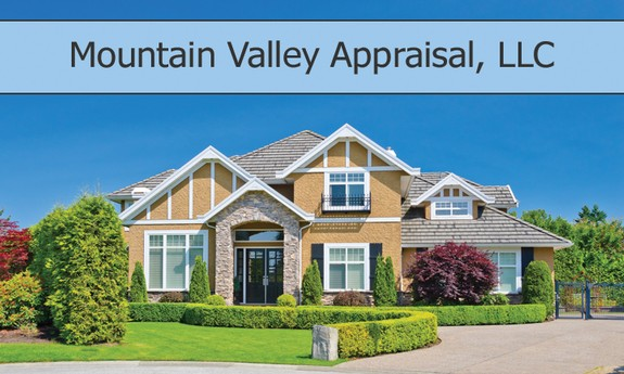 MOUNTAIN VALLEY APPRAISAL
