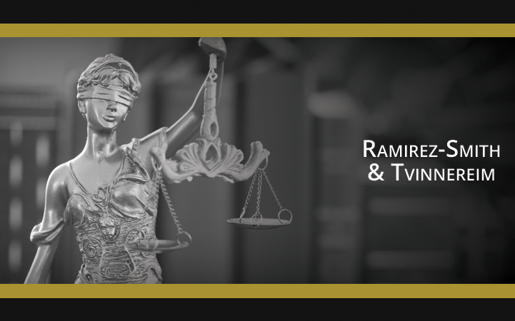 RAMIREZ-SMITH & TVINNEREIM