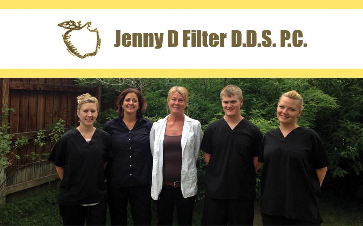 JENNY DEE FILTER DDS