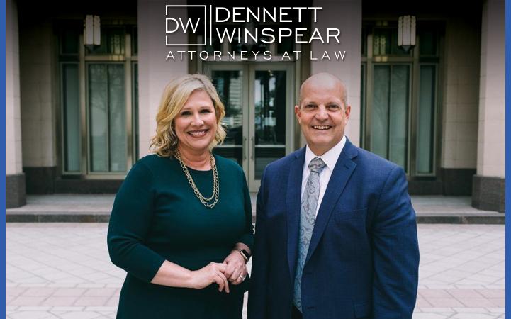 DENNETT & WINSPEAR ATTORNEYS AT LAW