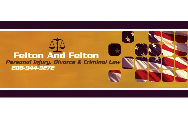 FELTON & FELTON ATTORNEYS