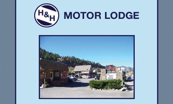 H & H MOTOR LODGE