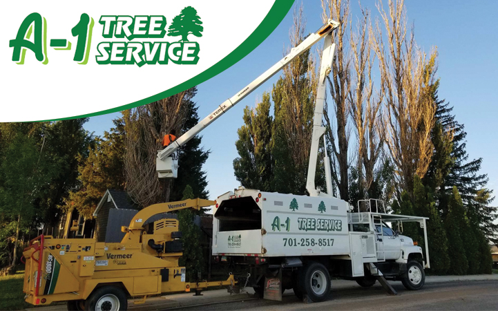 A1 TREE SERVICE