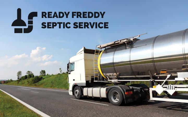 READY FREDDY SEPTIC SERVICE