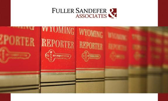 DONALD L. FULLER, ATTORNEY AT LAW, LLC