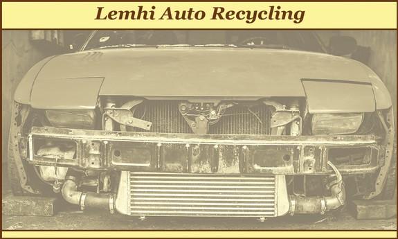 LEMHI AUTO RECYCLING