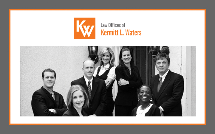 KERMITT L WATERS LAW OFFICES