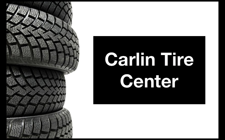 CARLIN TIRE CENTER