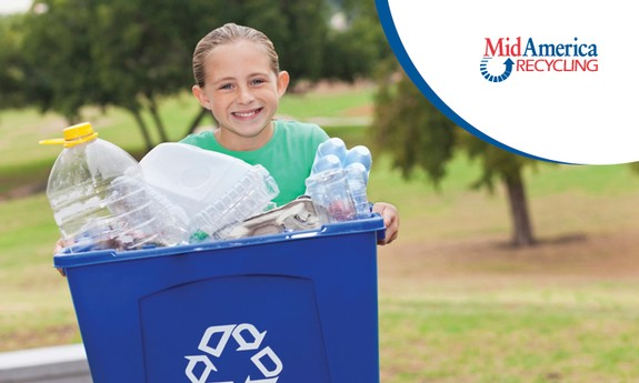 MID AMERICA RECYCLING