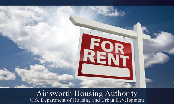 AINSWORTH HOUSING AUTHORITY
