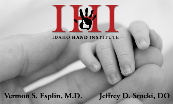 IDAHO HAND INSTITUTE