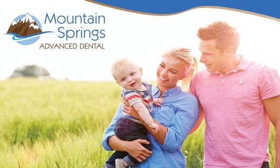 MOUNTAIN SPRINGS ADVANCED DENTAL