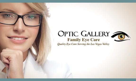 OPTIC GALLERY - JULIE ALAMO-LEON, OD