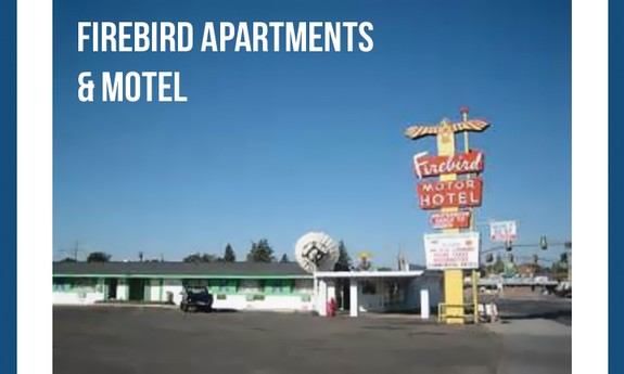 FIREBIRD MOTEL