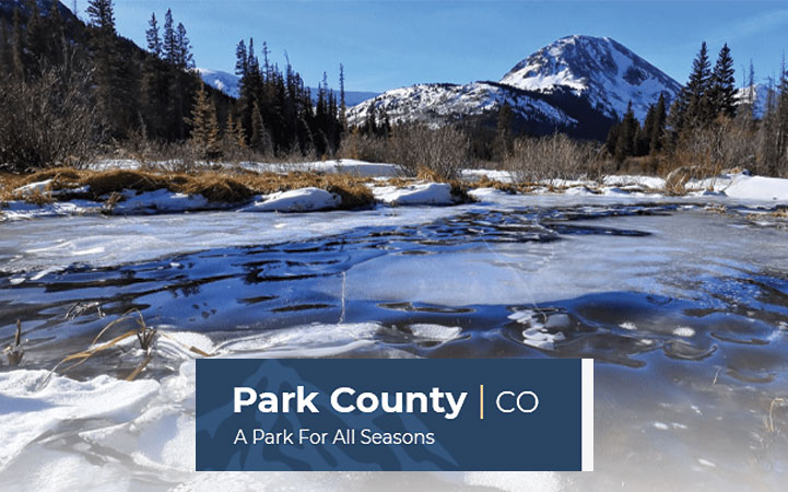 PARK COUNTY ADMINISTRATION