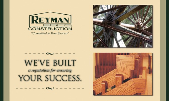 REYMAN BROTHERS CONSTRUCTION