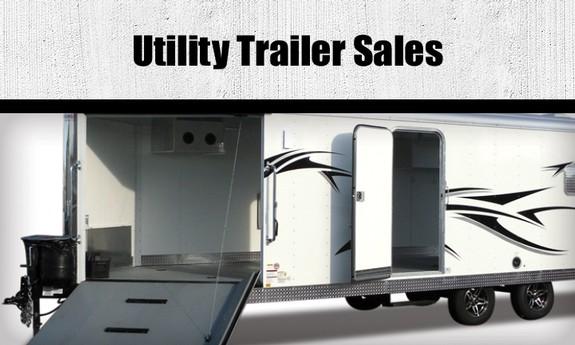 UTILITY TRAILER SALES