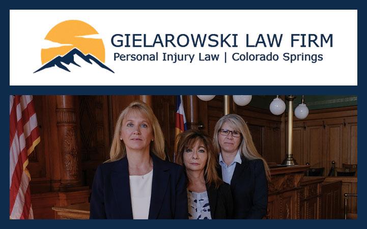 GIELAROWSKI LAW FIRM PC