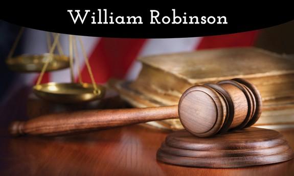 ROBINSON & ROBINSON