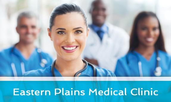 EASTERN PLAINS MEDICAL CLINIC