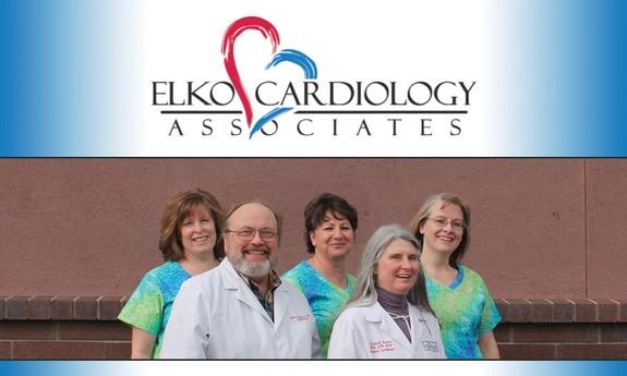 BRAD S. BURLEW, MD, FACC / ELKO CARDIOLOGY ASSOC.