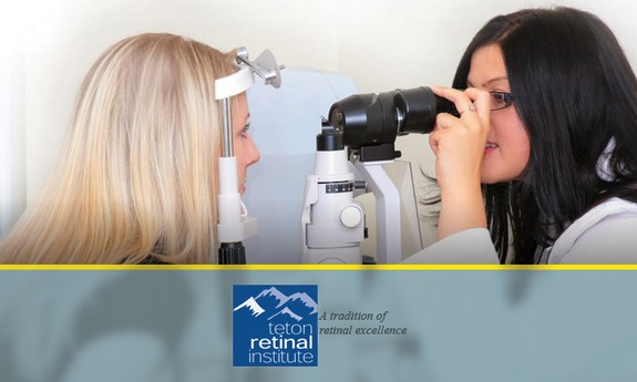 TETON RETINAL INSTITUTE