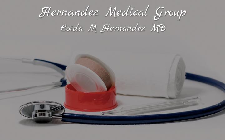 HERNANDEZ MEDICAL GROUP