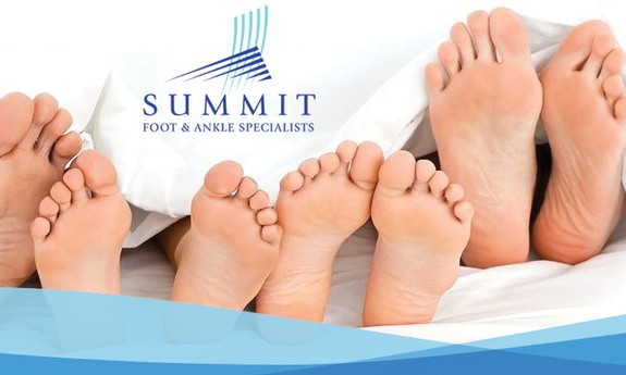 SUMMIT FOOT & ANKLE SPECIALISTS