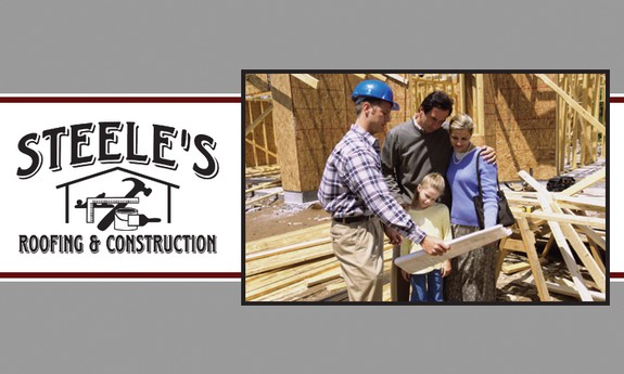STEELE'S ROOFING & CONSTRUCTION - Local ROOFING CONTRACTORS in North Platte, NE