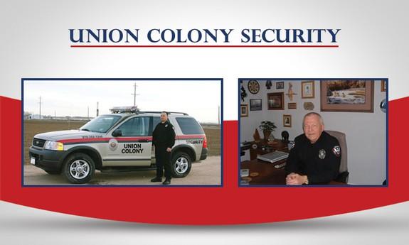 UNION COLONY PROTECTIVE SERVICES INC.