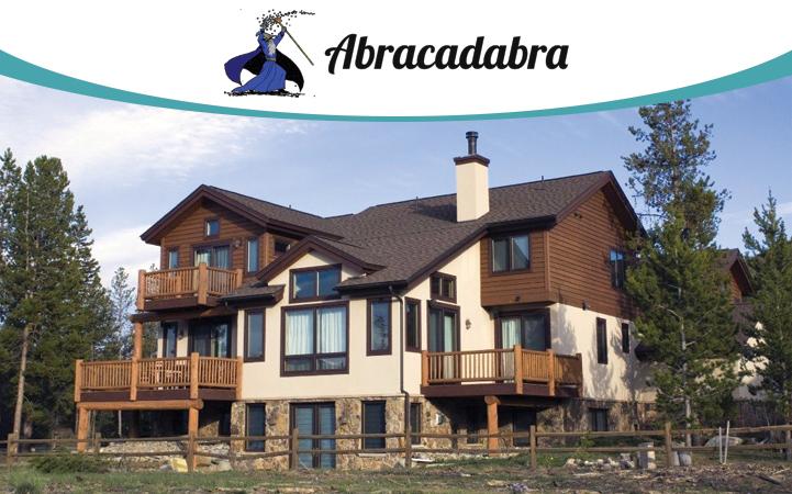 ABRACADABRA CORPORATION
