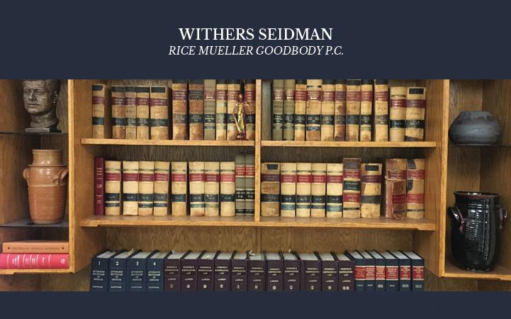 WITHERS, SIEDMAN, RICE, MUELLER, GOODBODY P.C.