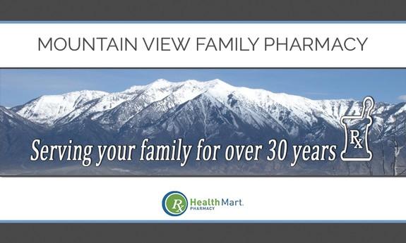 MOUNTAIN VIEW FAMILY PHARMACY