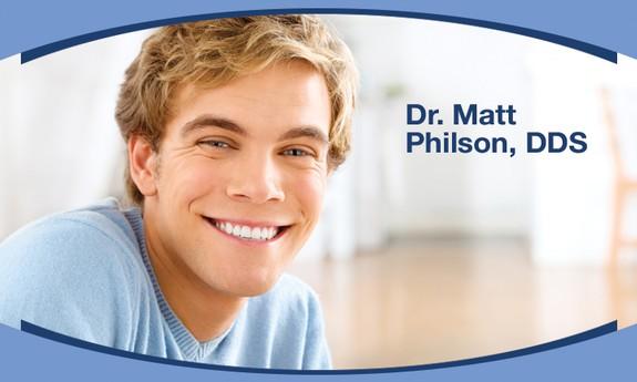 MATT A. PHILSON, DDS