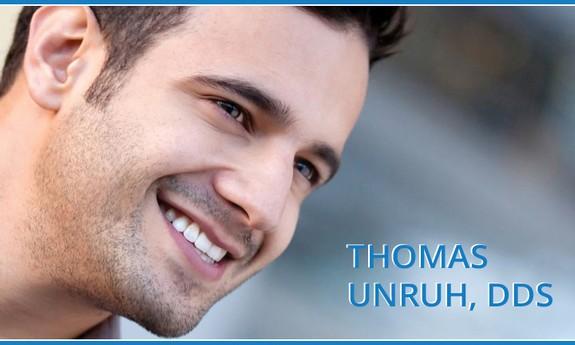 THOMAS UNRUH, DDS