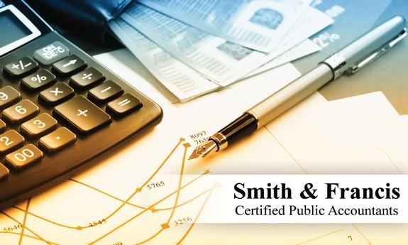 SMITH & FRANCIS LLC