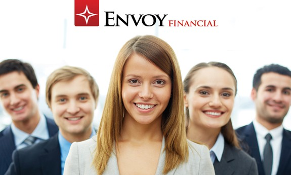 ENVOY FINANCIAL