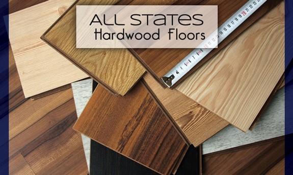 ALL STATES HARDWOOD FLOORS