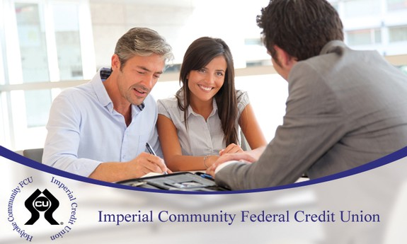IMPERIAL COMMUNITY FEDERAL CREDIT UNION