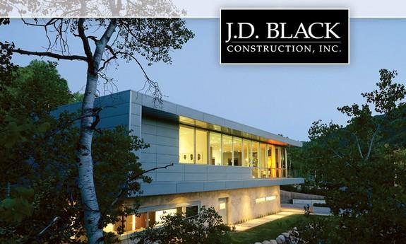 J.D. BLACK CONSTRUCTION, INC.